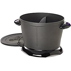 Presto 05450 DualDaddy Electric Deep Fryer