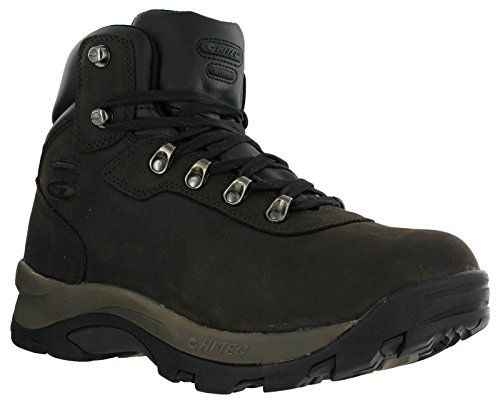 Hi-Tec Altitude Iv Wp Boots Brown black NO3ZF98