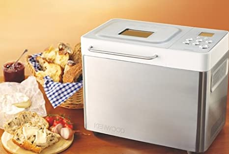 Kenwood Convection Bread Maker BM350 Máquina de hacer pan, 645 W ...