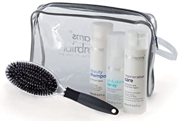 hairdreams Home Care Set
