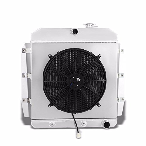 57 chevy radiator - 2