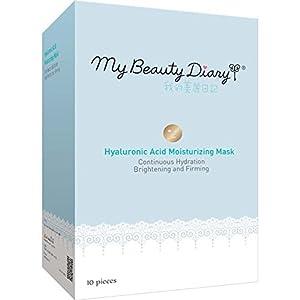 My Beauty Diary Facial Mask