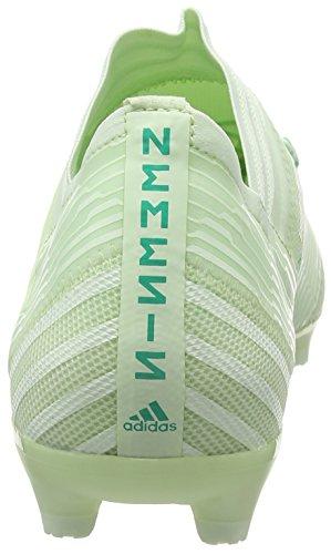 Clair 2 46 de FG Chaussures Football 001 res Green 3 Homme S18 Aero Aero adidas Nemeziz Green S18 Vert EU Vert S18 Hi 17 2 Green ExqnwvtAz