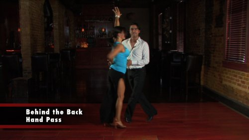Amazon.com: Everyone Can Salsa Series: Intermediate/Advanced Turn Patterns: Salsa Champions: Azucena Perez and Carlos Leon, EveryoneCanSalsa.com: Movies & ...