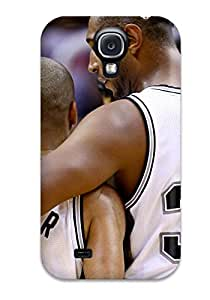 2489117K520345264 san antonio spurs basketball nba (58) NBA Sports & Colleges colorful Samsung Galaxy S4 cases
