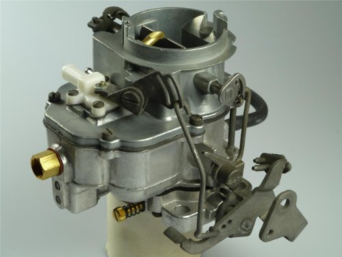 2bbl Carburetor Choke (1970 1971 1972 DODGE PLYMOUTH CARTER BBD CARBURETOR 2BBL 318ci 8cyl #180-4690)