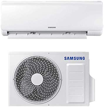 Samsung Split Air Conditioner 2 Ton Fast Cooling Saves Energy 2510