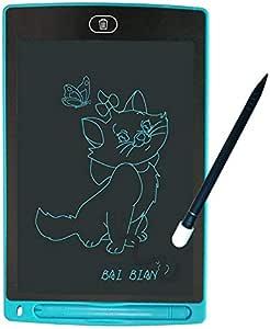 Children'S Drawing Board 8.5 Inch LCD Handwriting Board Graffiti Painting LCD Writing Board
