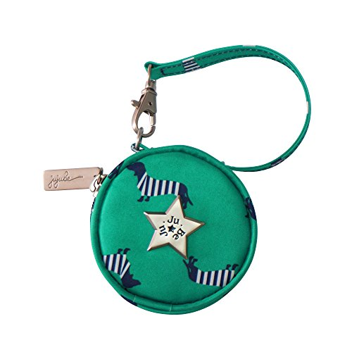 Ju-Ju-Be Coastal Collection Paci Pod Pacifier Holder, Coney Island