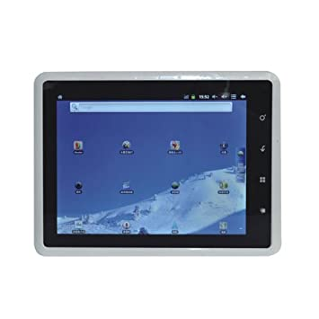 Generic 8 inch 1024*768 Dual Camera WIFI Android 4.0 MID/Tablet PC with