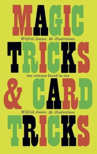 Magic Tricks and Card Tricks (Dover Magic Books) pdf