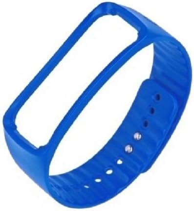 Amazon.com: Samsung OEM Galaxy Gear Fit Blue Strap