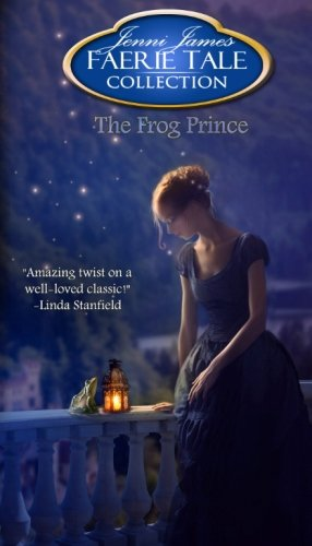 Prince Collection Frog (The Frog Prince (Faerie Tale Collection) (Volume 8))