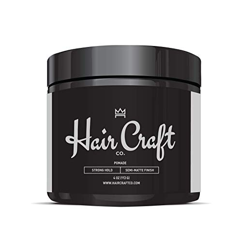Hair Craft Co. Pomade