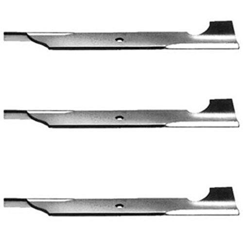 USA Premium Store Bobcat Mower Deck Blades - 61'' - Predator Pro, Procat, FastCat Pro, - Bobcat Predator Pro