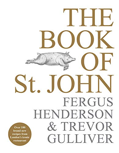 Book Cover: The Book of St. John