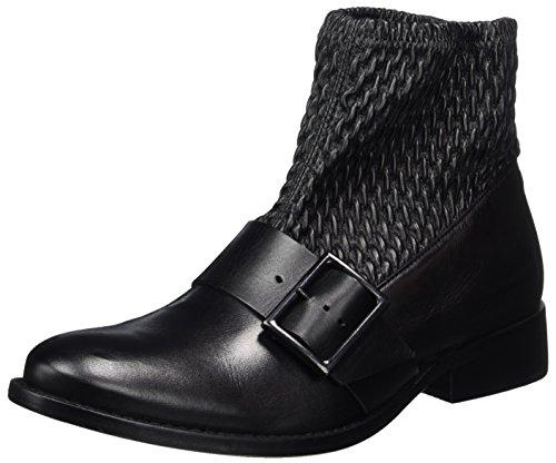 Botines Schwarz SCHUTZ Boots Black Mujer Women qx7ZRwCRE