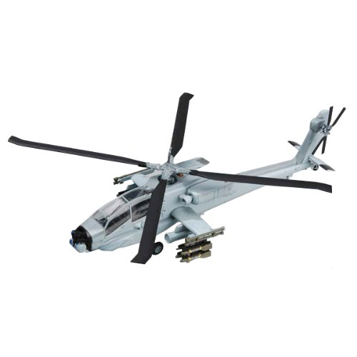 Easy Model U.S. Army AH-64A 94-0332 of 1/151st ATKHB Air Force ()