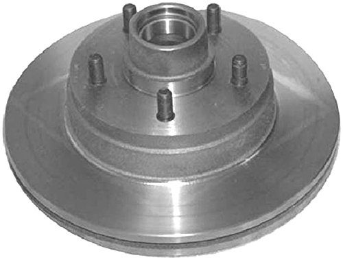 Bendix Premium Drum and Rotor PRT1464 Front Rotor