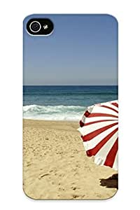 Awesome 1af7f493480 Fireingrass Defender Tpu Hard Case Cover For Iphone 4/4s- Beautiful Beach Kimberly Kurzendoerfer