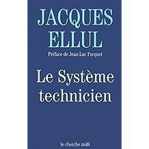 SYSTEME TECHNICIEN -LE