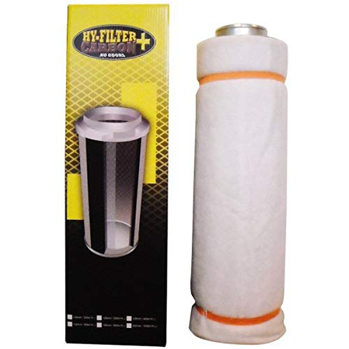 Aktivkohlefilter Eco-Line 1000 m³//h 200mm Prima Klima AKF Economy Grow Eco