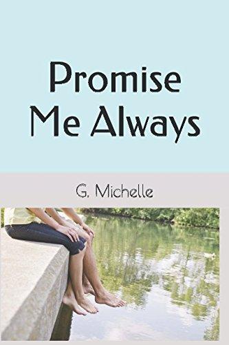Promise Me Always: Gabe & Evie (Bayou Romance)