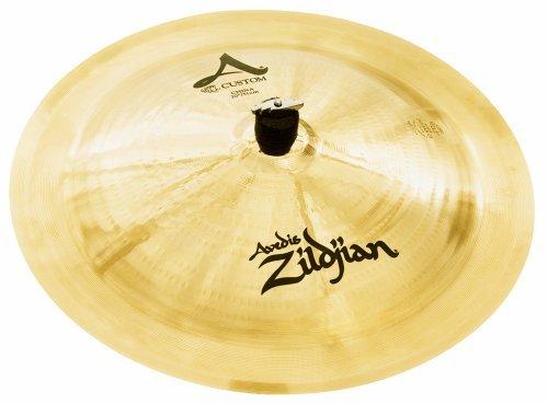 Zildjian A Custom 20'' China Cymbal by Avedis Zildjian Company