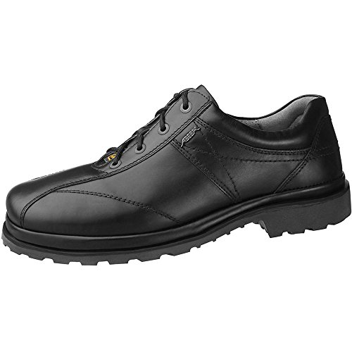 Abeba 32923–�?9Business Men Schuhe unten, schwarz, 32923-47