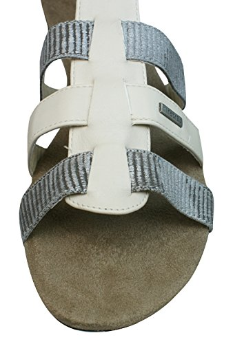 Khaki Gladiator Jostle Womens Sandals Firetrap EIqgw