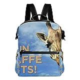 Best OXA Laptop Backpacks - Backpack The Giraffe Womens Laptop Backpacks Hiking Bag Review
