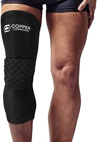 Copper Compression Volleyball Basketball Multi Purpose product image