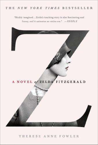 Book cover for Z