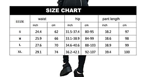 Slim Haute Slim Black Kunliyin pour clair Jeans Coupe Femme Taille Fermeture Jeans q8qZSgvx