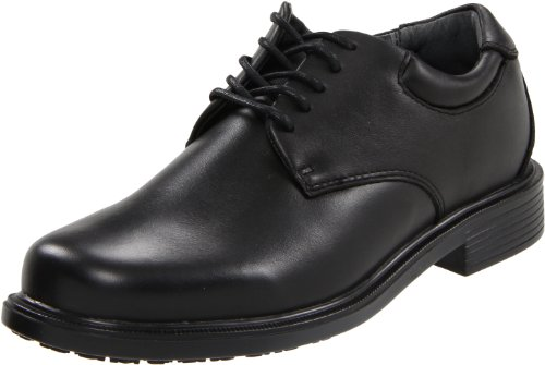 Rockport Work Men's RK6522 Work Shoe,Black,10 W US -