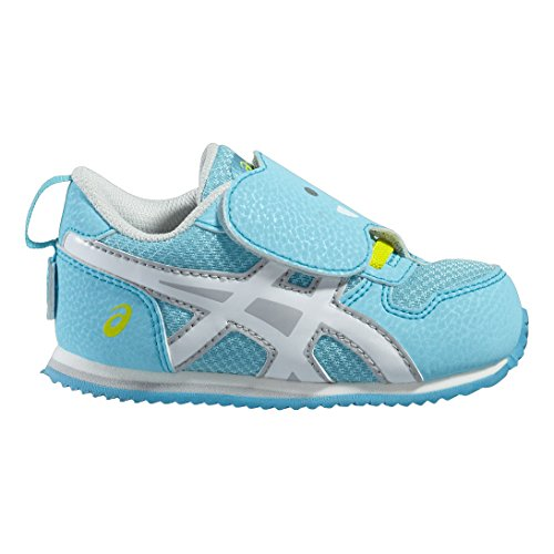 ASICS SCHOOL YARD TS 4301 ELEPHANT BLUE WHITE