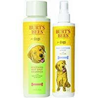 a0148a5ab Best Burt Bees For Dogs Itch Soothing Spray Reviews 2018 on ...