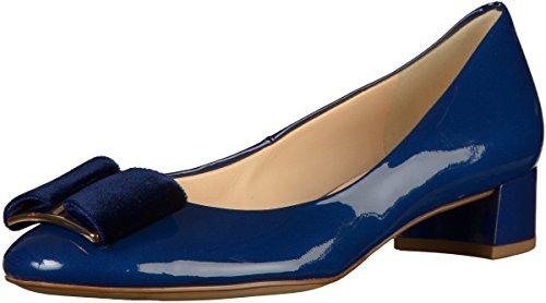Högl Dames 4-10 3085 6600 Pompen Blauw (marine Paint)