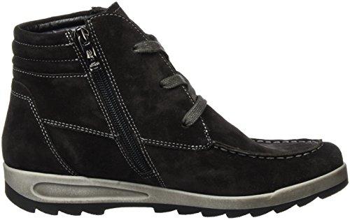 Ara Dames Rom-sport-st Mocassin Boots Bruin (lava 86)