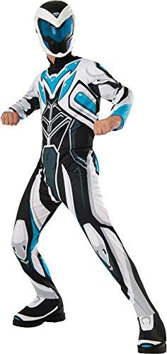 Boys Halloween Costume-Max Steel Kids Costume Large