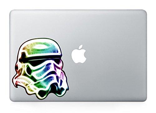 The Force Awakens Star Wars Storm Trooper Apple Macbook Pro Air 13 15 17 Vinyl - Imperial Eyewear