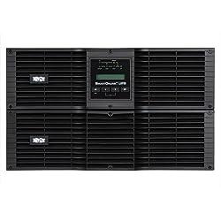 Tripp Lite SU8000RT3UN50 8000VA 7200W UPS Smart Online Rackmount 8kVA PDU 200V-240V 6URM