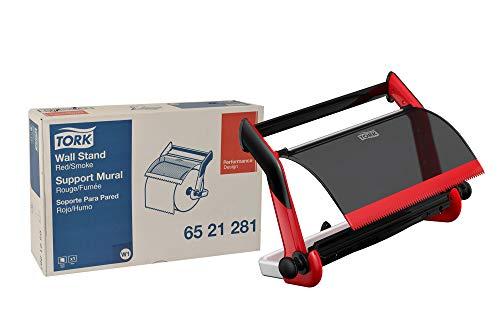 Tork 6521281 Performance Wall Mount Dispenser, 18.23