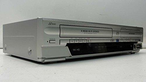 Funai WV20V6 SV2000 Recorder Combo