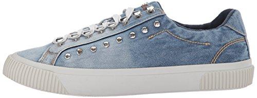 Denim Y01519 Diesel Pr573 Sneakers S Donna mustave Lc rrq0Xd