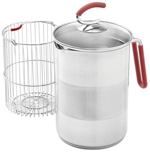 corn burner - 2
