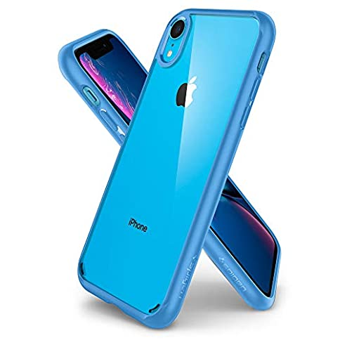 Spigen Ultra Hybrid Designed for Apple iPhone XR Case (2018) - Variation Parent - 41oJV 2Buly6L - Spigen Ultra Hybrid Designed for Apple iPhone XR Case (2018) – Variation Parent
