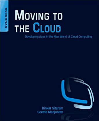 moving to the cloud dinkar sitaram pdf