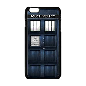 Hope-Store Doctor who Phone Case for Iphone 6 Plus