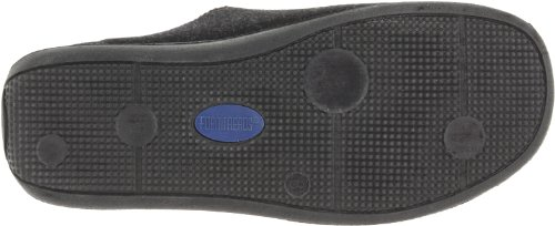 Foamtreads Mens Medico Lana Di Carbone